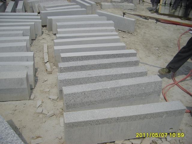 G341 kerbstone for Poland