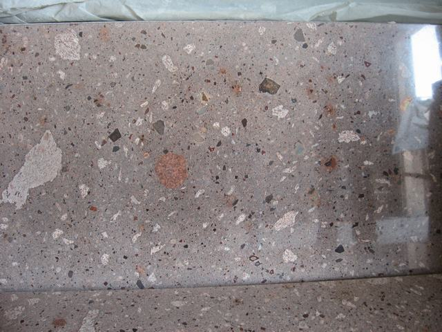 natural granite Medical Stone slab